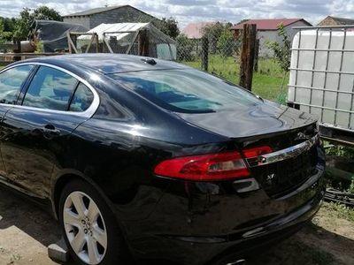 używany Jaguar XF 3.0 275 ps S - type