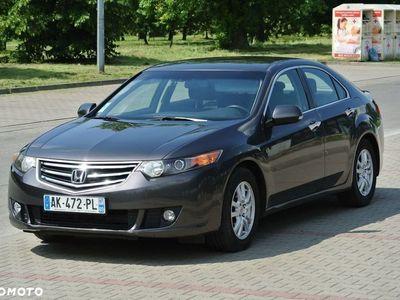 używany Honda Accord VIII