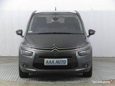 używany Citroën Grand C4 Picasso 2.0 HDI