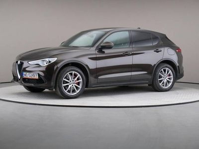 używany Alfa Romeo Stelvio 2.0 Multiair Turbo Executive