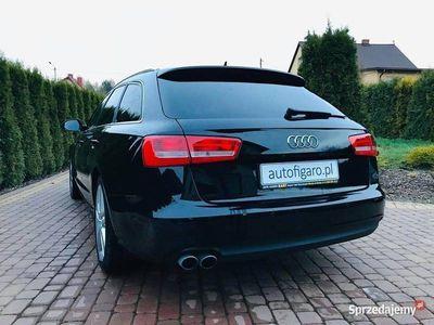 używany Audi A6 2.0 TDI S-Line