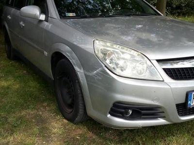 używany Opel Vectra C PO LIFTINGU 1.9 CDTi 150KM COMBI COSMO