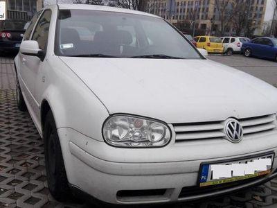 brugt VW Golf 1.9dm3 110KM 1998r. 222 000km IV TDI ABS ręczna klima.