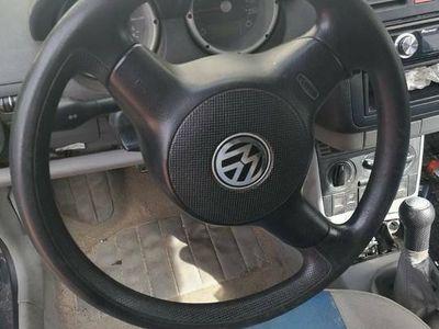 używany VW Lupo 1.7 sdi 2001r