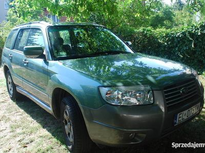 używany Subaru Forester II 2005 r SPRZEDAM