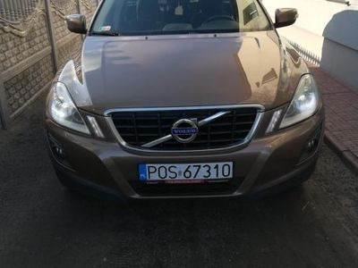 brugt Volvo XC60 I