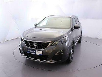 używany Peugeot 5008 1.2 PureTech Allure S&S EAT8