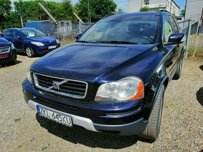 używany Volvo XC90 4x4 I (2002-2014)