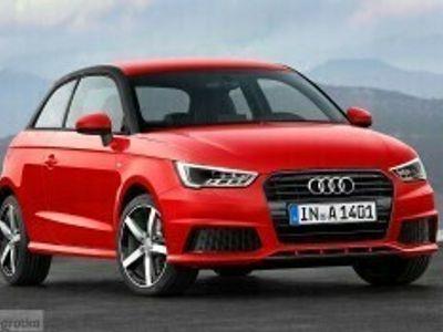 używany Audi A1 I (8X) Negocjuj ceny zAutoDealer24.pl
