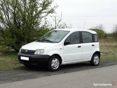 używany Fiat Panda 2004