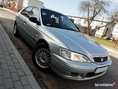 używany Honda Accord VI 1.8 *Zadbana* Zamiana *