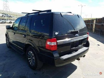używany Ford Expedition ExpeditionXLT 3.5 V6 benz. 375 KM automat 2017 III (2007-)