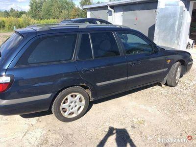 używany Mazda 626 1.8 B/G kombi 1999