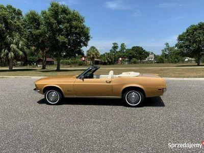 używany Ford Mustang 1970 220 KM II (1969-1978)