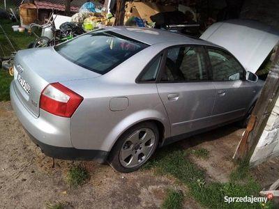 używany Audi A4 B6 1.8 t quattro