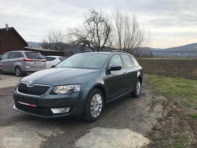 używany Skoda Octavia III 1.6tdi/110KM/BARDZO ŁADNA, Wielka Wieś