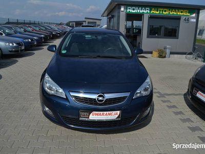używany Opel Astra z Niemiec, OPŁACONY, gwarancja(72)