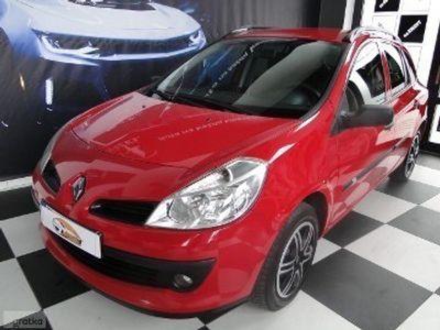używany Renault Clio III Klimatyzacja