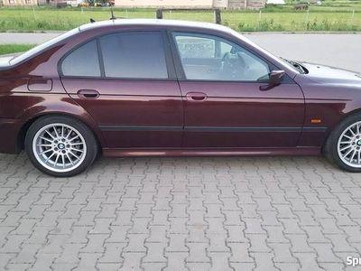 używany BMW 540 e39 i