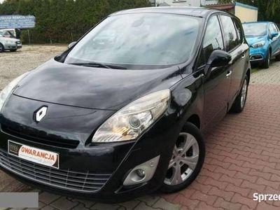 używany Renault Grand Scénic III 1.6dm 110KM 2009r. 185 362km