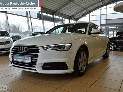 brugt Audi A6 IV (C7) 2.0 TDI 190KM Stronic Fvat23% Salon Pl ASO