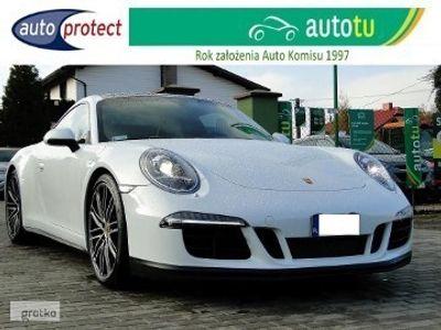 używany Porsche 911 Carrera 991 *911 4s*MANUAL*Panorama*Biała Perła*2015*35tyś -przebieg*PL*