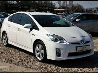 używany Toyota Prius III 1.8Hybrid* Ledy*Hudup*Alu*Klimatron