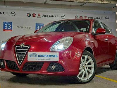 używany Alfa Romeo Giulietta Nouva Salon Polska, Serwis