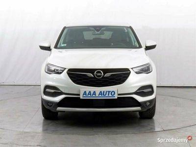 używany Opel Grandland X 1.2 T