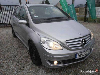 używany Mercedes 180 CDI AUTOMAT 110KM ELEGANT