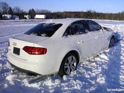 używany Audi S4 3.0 V6 333KM