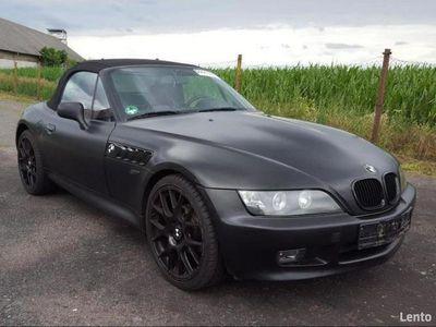 używany BMW Z3 1.9 1997