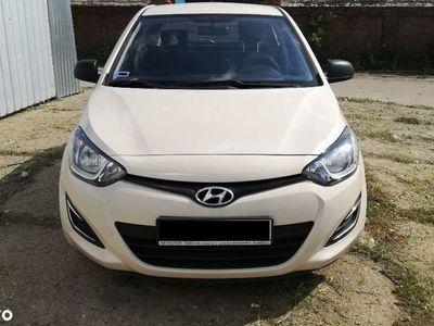 używany Hyundai i20 I