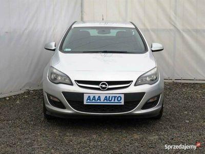 używany Opel Astra 1.4 T
