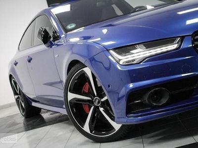 używany Audi A7 I (4G) 2017*QUATTRO*Sline*20000km*V6 Biturbo*Sline*Head-Up