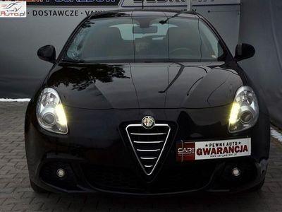 używany Alfa Romeo Giulietta 1.4dm3 170KM 2011r. 170 000km 1,4T 170KM Klimatr Alus Navi Opłacony 47