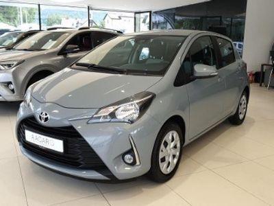 używany Toyota Yaris III Premium, salon PL, FV-23%, gwarancja