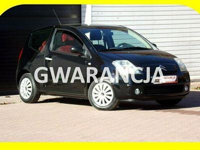 używany Citroën C2 Klimatyzacja / Gwarancja / 2007