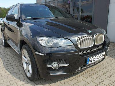 używany BMW 214 X6 3dm 306KM 2011r.200km