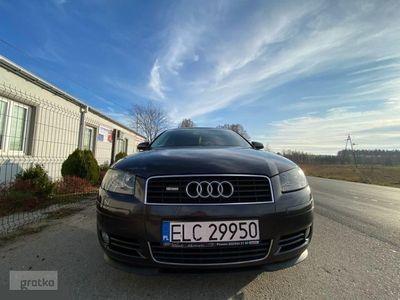 używany Audi A3 8P