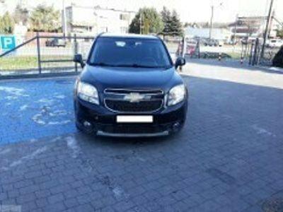 używany Chevrolet Orlando 2.0 D LT+ aut