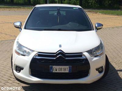 gebraucht Citroën DS4