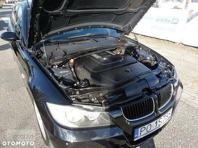używany BMW 320 SERIA 3*M-PAKIET*SKÓRA*PARKTRONIKI*Tempomat*Klimatronik*Blokada Skrzyni