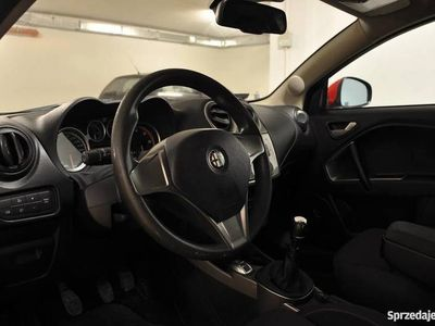 używany Alfa Romeo MiTo 1.6 JTDM