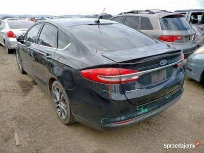 używany Ford Fusion FusionSE 2.5 benz. 177 KM autom. 2016