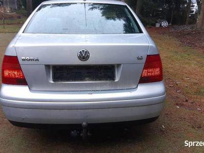 używany VW Bora 1,6 Benzyna