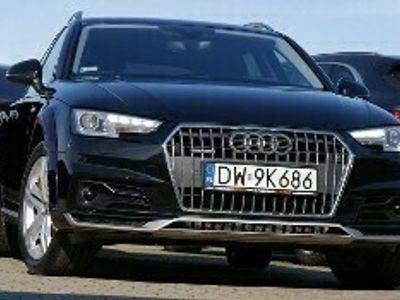 używany Audi A4 Allroad B9 Salon PL Virtual ACC DVD Blis Navi High 18