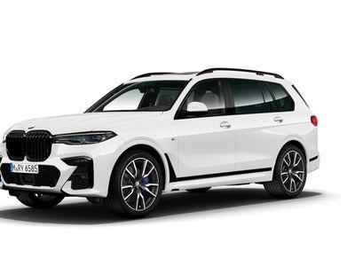 używany BMW X7 xDrive30d M Sport