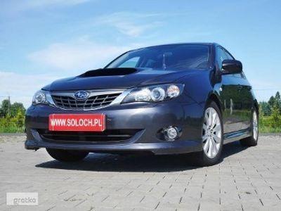 używany Subaru Impreza 2dm 150KM 2009r. 107 000km