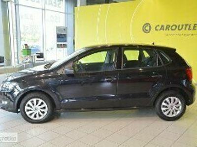 używany VW Polo V Trend, salon PL, I właściciel f-a VAT, 12 m-cy gwarancji